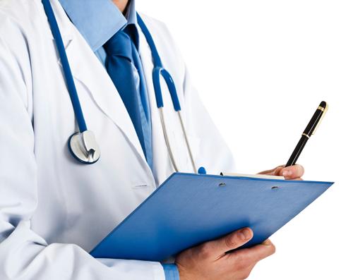 Doctor-nota