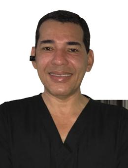 Dr. Manuel Pichardo - Ginecologo